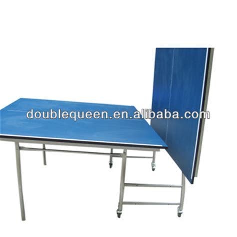 standard size ping pong table international size ping pong table buy ping pong table