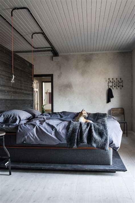 industrial bedroom design ideas 25 best ideas about industrial bedroom design on