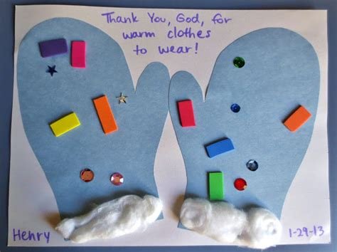 mitten crafts for princesses pies preschool pizzazz simple mitten craft
