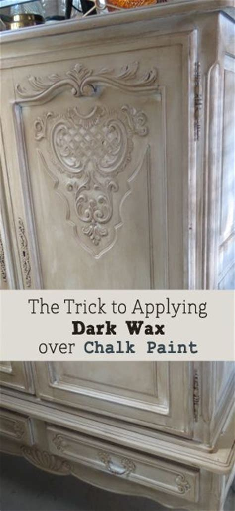 applying autentico chalk paint 16442 best images about painted furniture community on