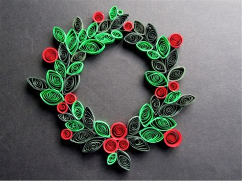 decoration handmade quilling paper blomming
