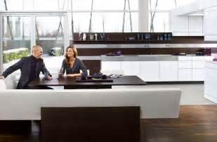 german designer kitchens kitchens from german maker poggenpohl