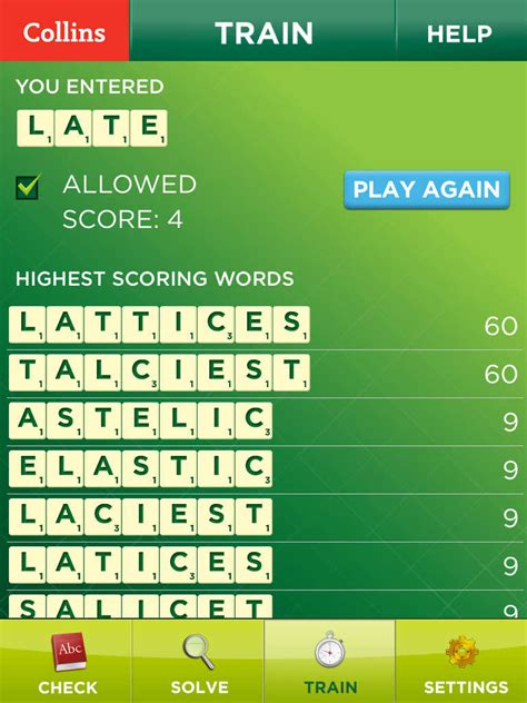 scrabble checker collins app shopper official scrabble words collins scrabble