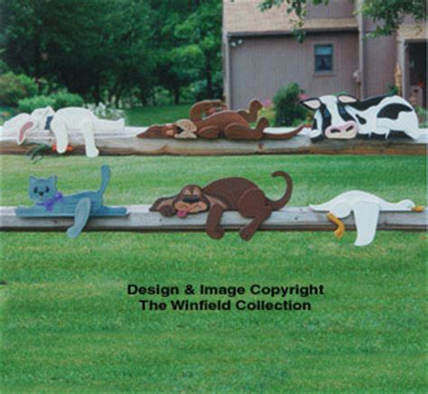 winfield woodworking patterns all yard garden projects our rail pets woodcraft pattern