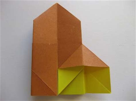 religious origami origami church folding how to make an