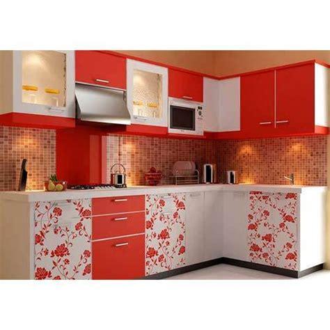 kitchen furnitur modular kitchen furniture at rs 125000 set tikona park