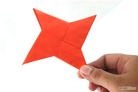 paper shuriken origami how to fold an origami shuriken