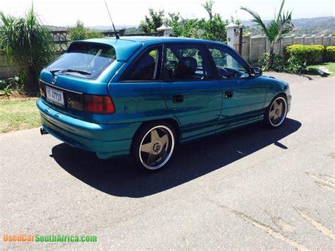Opel Kadett For Sale by 1998 Opel Kadett Used Car For Sale In Newcastle Kwazulu