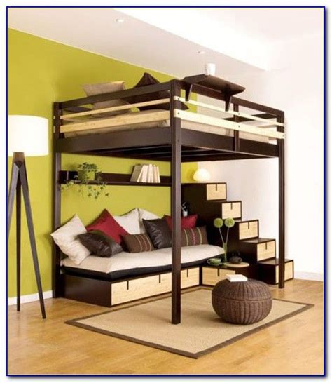 loft bed for 1000 ideas about loft beds on lofted