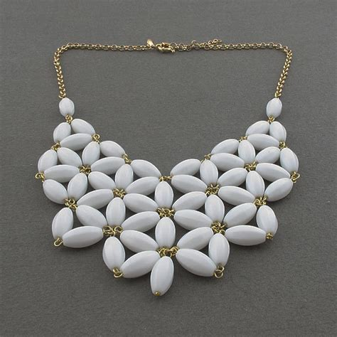 handmade bead necklace stylish bead handmade beautiful necklaces collection for