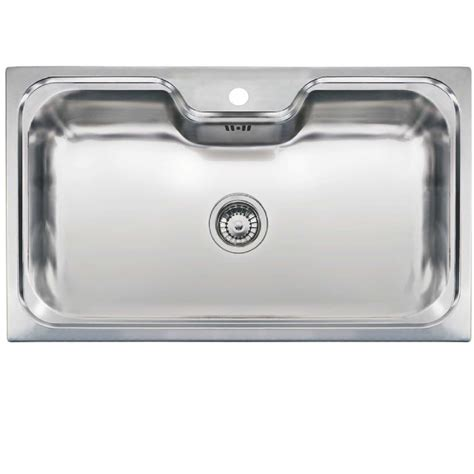 stainless steel undermount single bowl kitchen sink single bowl stainless steel sink 28 images contempo
