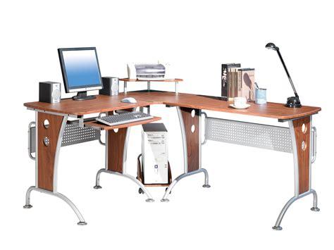 office l shape desk modern office l shape desk in desks and hutches