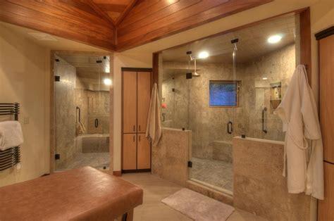Big Bathrooms Ideas by Shower Ideas For Master Bathroom Homesfeed