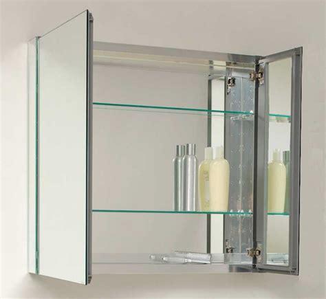 Bathroom Mirror Medicine Cabinet by Bathroom Medicine Cabinets With Mirrors Design Home
