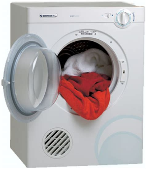 How to choose a clothes dryer: buying tips « Appliances