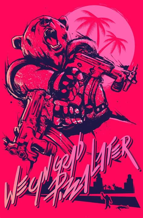 hotline miami 2 the wrong number art pinterest miami
