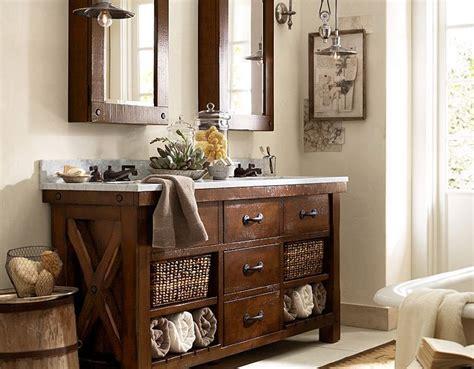 barn bathroom ideas 28 and cozy interior designs by pottery barn