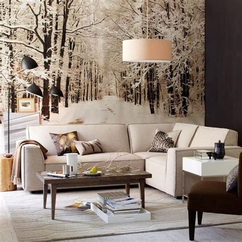 winter home decorating ideas 20 light winter decoration ideas creating warm and bright
