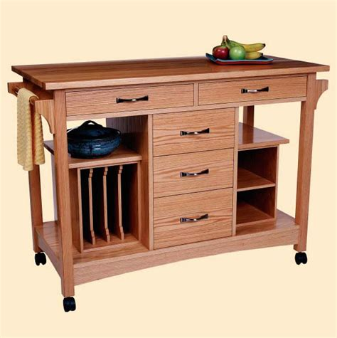 woodworking plans kitchen island 12 diy kitchen island designs ideas home and gardening