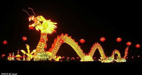 fin du nouvel an chinois et f 234 te des lanternes chine informations