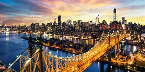 new york 2016 the neighborhoods in nyc in 2016 business insider