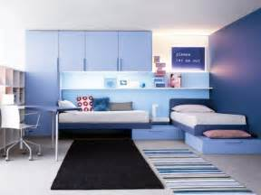 Cool Boys Bedroom Ideas bright and ergonomic furniture for modern teen room by