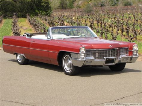 1965 Cadillac Convertible For Sale by 1965 Cadillac Convertible Gallery 1965