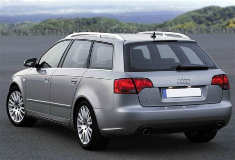 Audi A4 3 2 by 2008 Audi A4 Avant 3 2 Fsi Quattro Specifications And