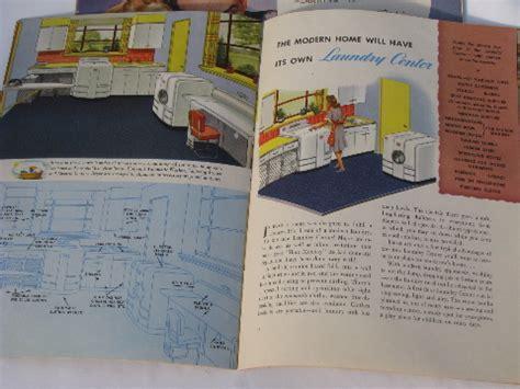 kitchen design books retro kitchens vintage 1940s kitchen design book