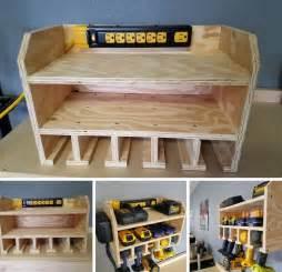 woodworking shop storage ideas 25 best ideas about garage workshop on diy