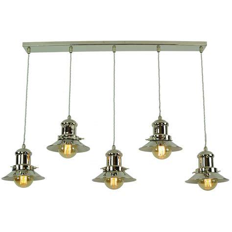 nautical kitchen lighting lighting edison nautical style 5 light kitchen island