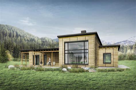 modern house plans modern style house plan 3 beds 2 50 baths 2116 sq ft