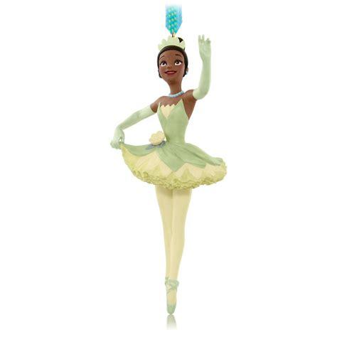 hallmark disney ornaments 2015 ballerina disney hallmark keepsake ornament