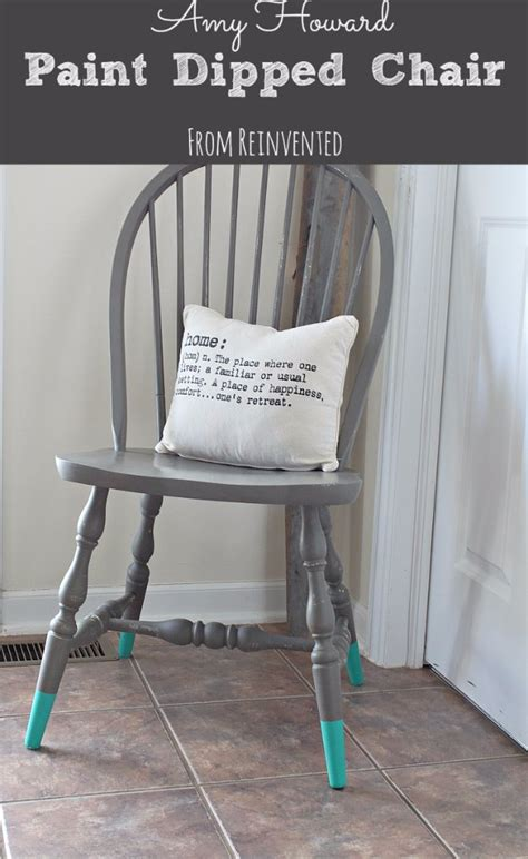 chalk paint chair ideas 40 chalk paint furniture ideas page 4 of 8