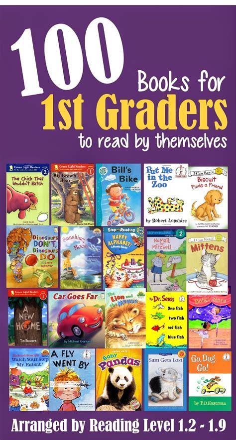 Favorite 1st Grade Picture Books