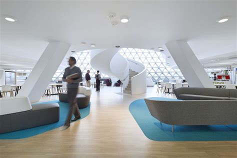 interior design research south australian health and research institute