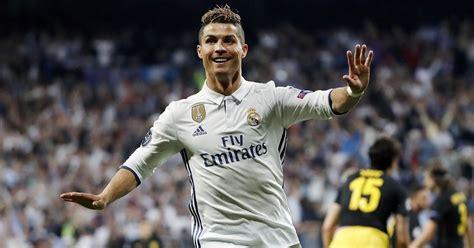 real madrid cristiano ronaldo real madrid form 2016 17 la liga