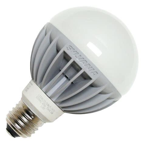 sylvania led lights sylvania 78419 led7g25dimf827 g25 globe led light bulb