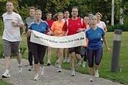 Lauftreff Englischer Garten München by Laufen In M 252 Nchen Betreute Lauftreffs Der Hypovereinsbank