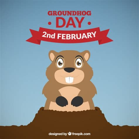 groundhog day free what do we celebrate today castaway island