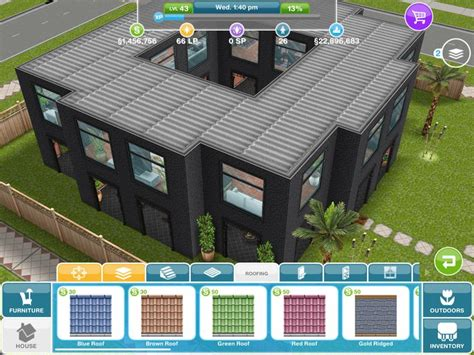 sims freeplay house floor plans house plans for sims freeplay home design and style