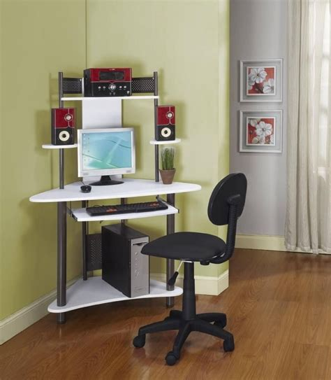 small desk solutions small space computer desk solutions whitevan