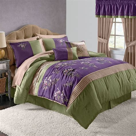 brylane home bedding sets 90 best images about femme asian on pink