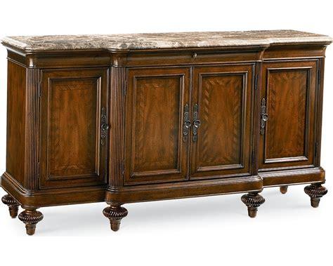 buffet furniture ernest hemingway 174 preserve buffet marble top
