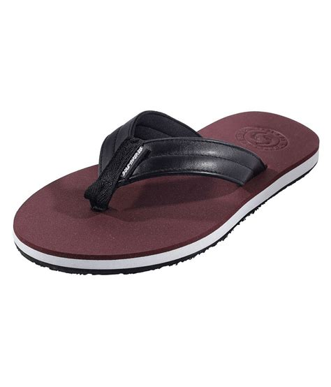 rubber st cost solethreads maroon rubber flip flops st swoosh price in