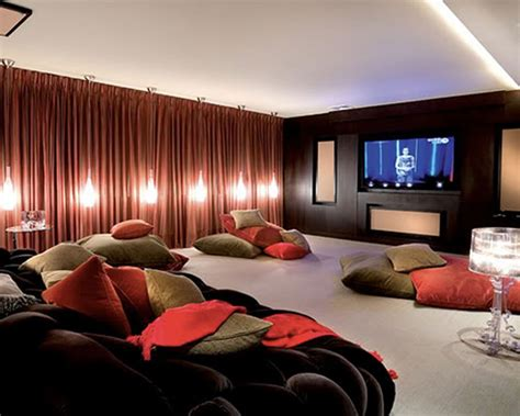 cool home design how to design a home theater room bonito designs