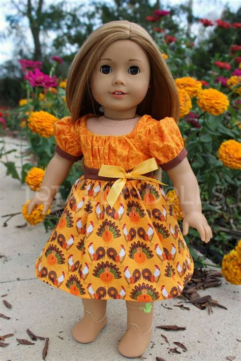dolls fall 283 best ag doll fall costume images on