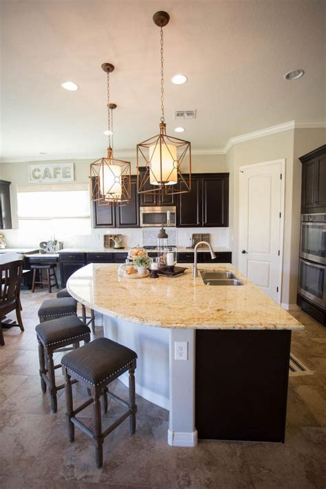 curved island kitchen designs 25 best ideas about curved kitchen island on kitchen islands kitchen layouts and