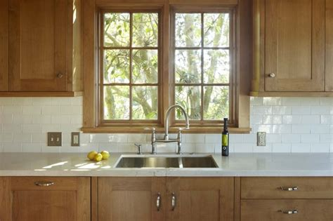window kitchen sink 1920 s traditional whole house renovation