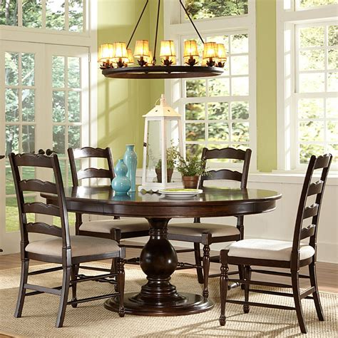 cherry wood kitchen table and chairs oval dining chairs back chair chair oval splat back